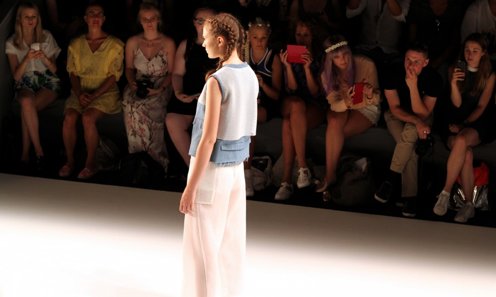 Vektor Berlin Fashion Week 2015