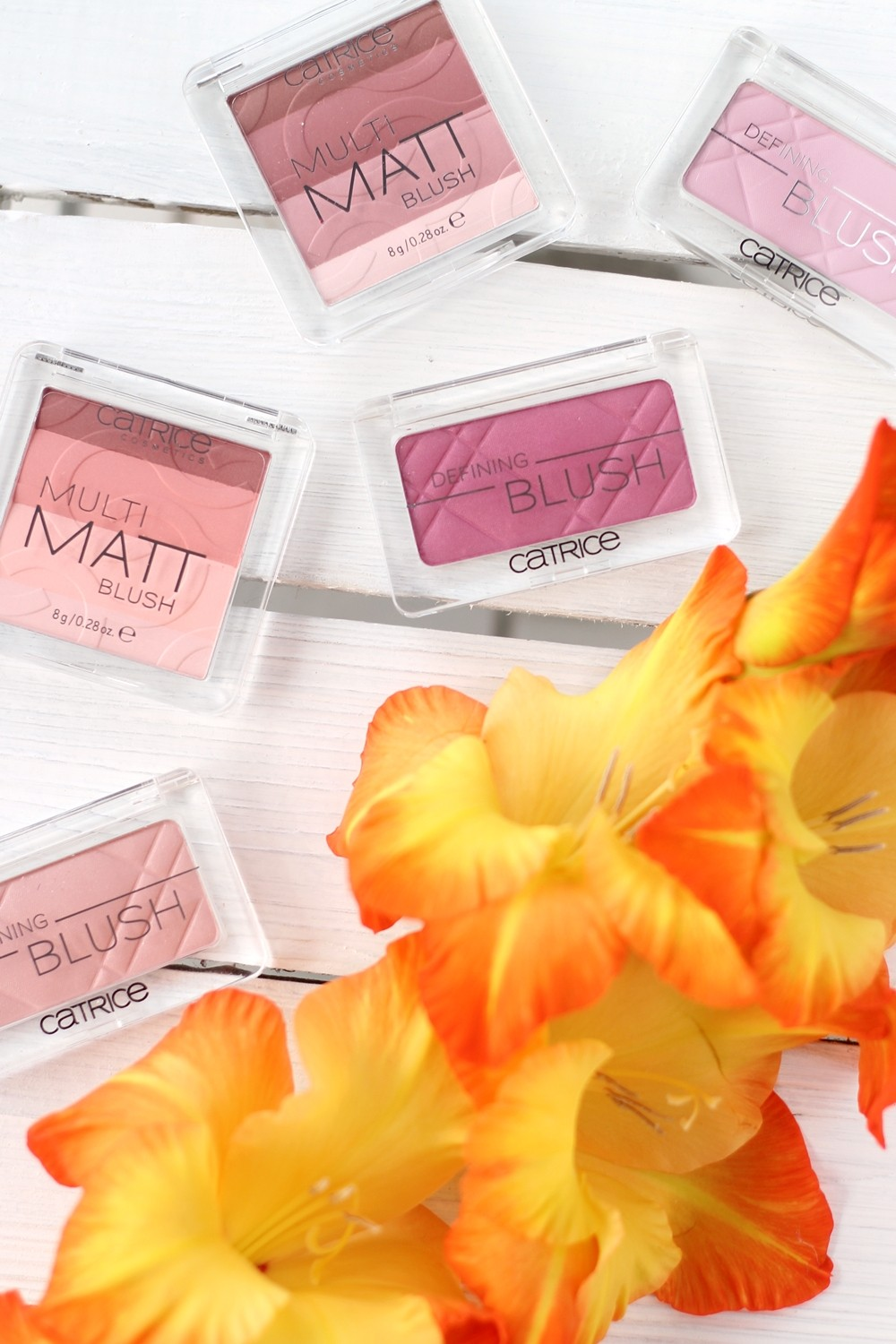 Catrice Blushes Herbst Winter Sortiment 2015