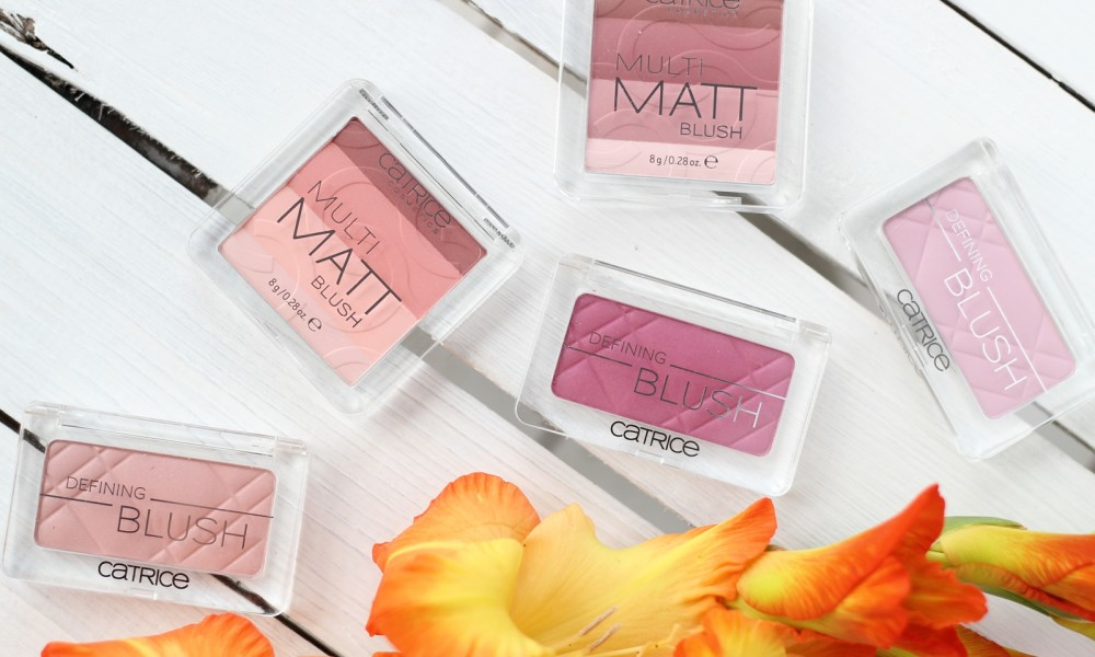 Catrice Blushes Herbst Winter Sortiment 2015 2