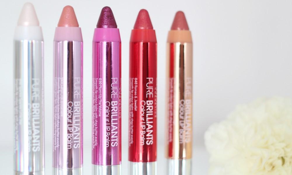 Catrice Pure Brilliants Colour Lip Balm 2