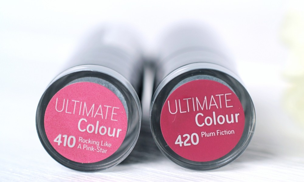 Catrice Ultimate Colour Lippenstifte 1