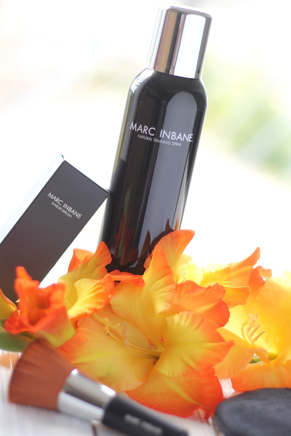 Marc Inbane Natural Tanning Spray 1