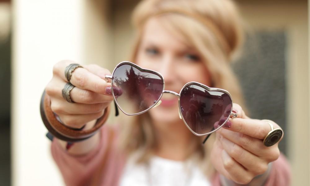 Herzsonnenbrille 3