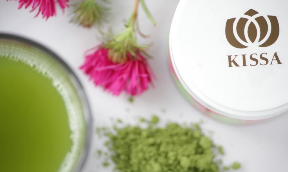 Kissa Matcha Tea Supermodels Secret 1