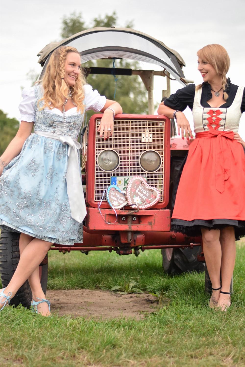 Lavie Deboite Fashionblogger Karlsruhe Dirndl 17 Kopie