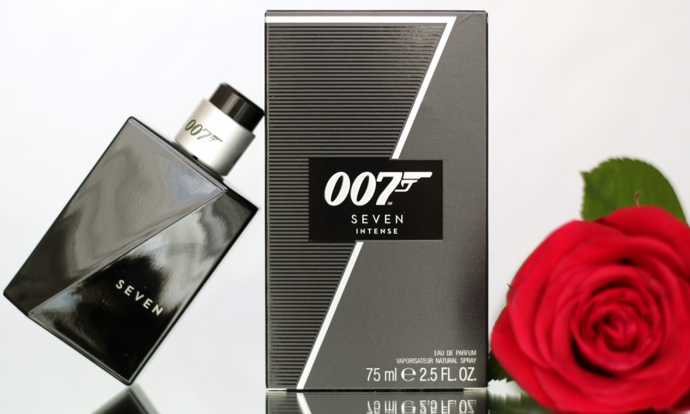 007 James Bond Herrenduft SEVEN 2