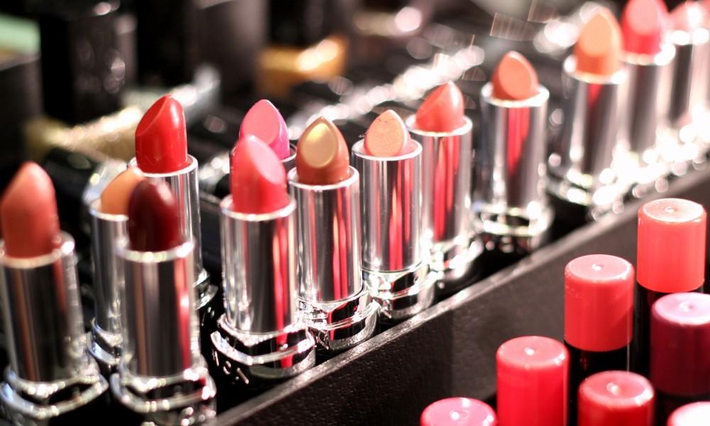 Avon Lippenstifte Beautypress 2015 Frankfurt
