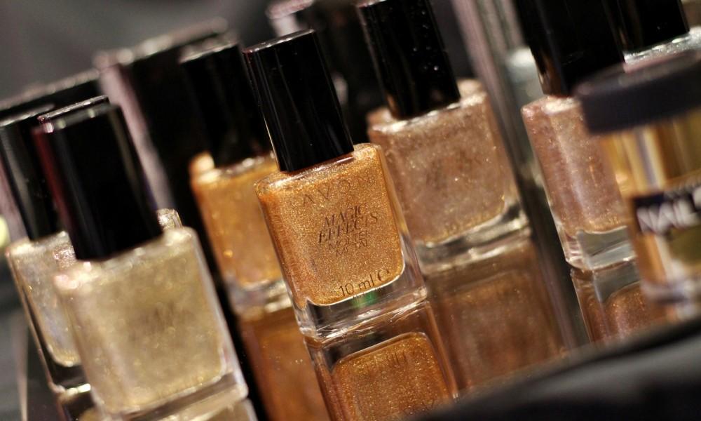 Avon Magic Effects Nagellack Beautypress Frankfurt 2015