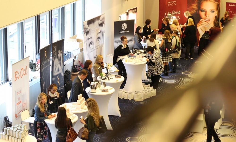 Beautypress Frankfurt Oktober 2015