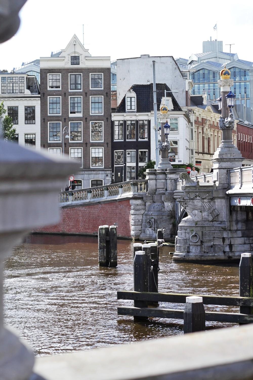 Blauwbrug Amsterdam 4