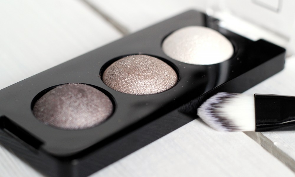 Catrice Trio Eyeshadow Deluxe Paletten 020 Meet the Gemstones