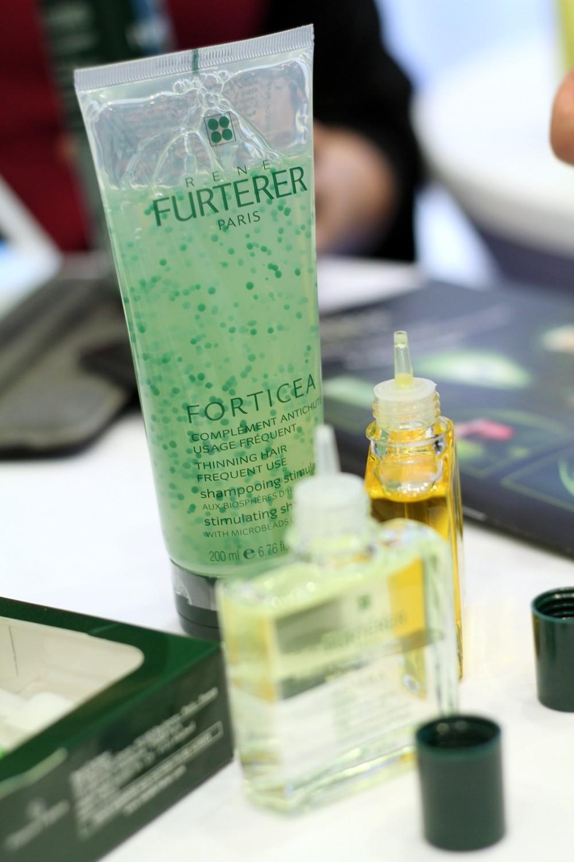 Futerer Shampoo Beautypress Frankfurt 2015 Beautyblogger