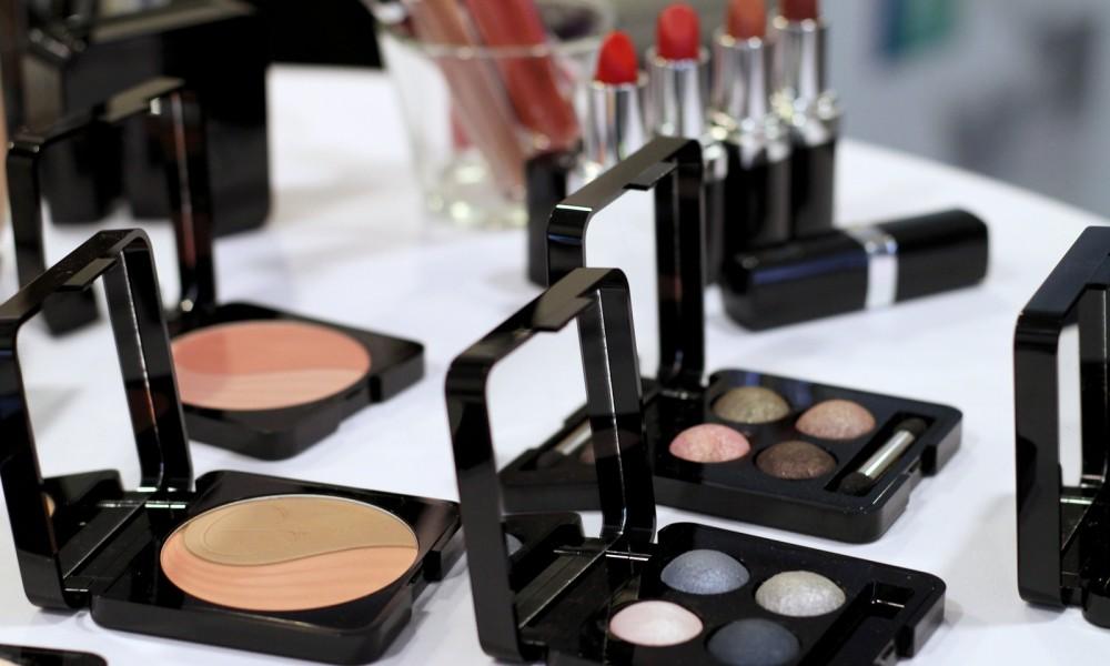 LR Kosmetik Beautypress Frankfurt