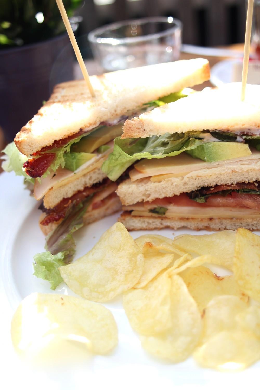 Sandwich Amsterdam
