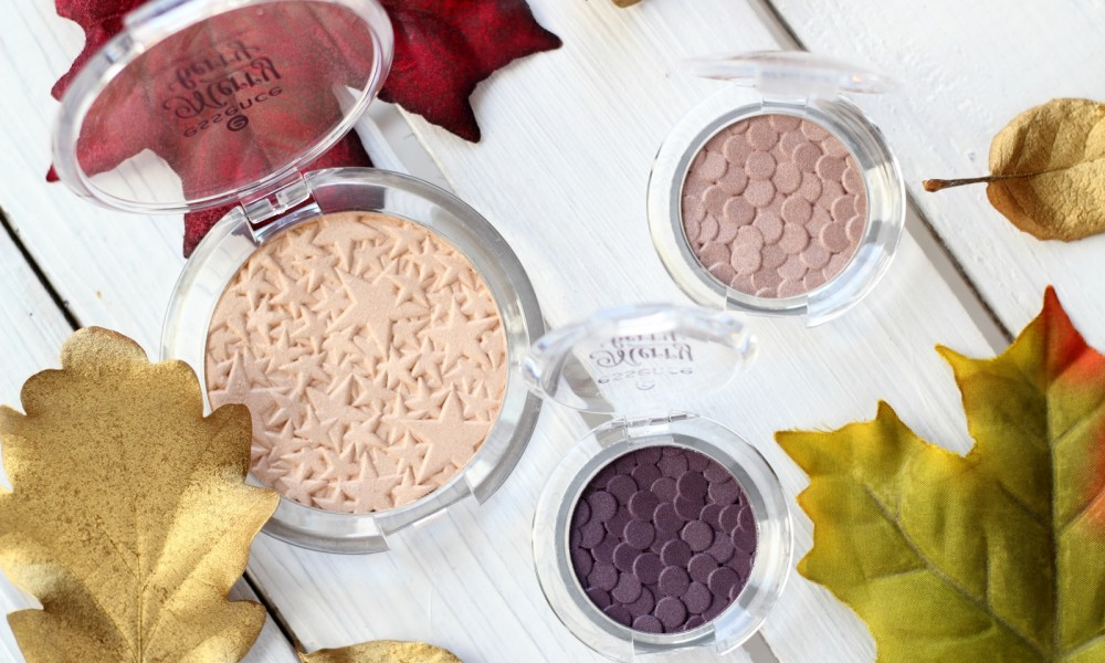 Essence Limited Edition Merry Berry 8