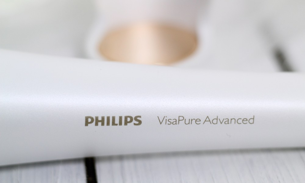 Philips Vitalspa VisaPure Advanced