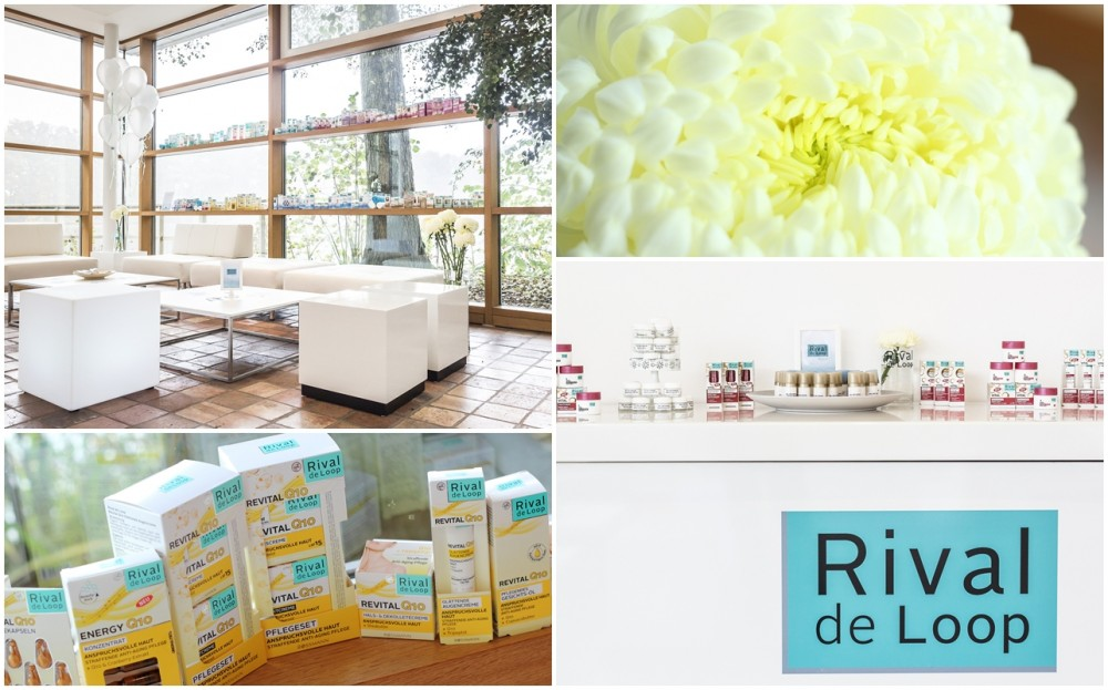 Rossmann Bloggerevent Rival de Loop 1