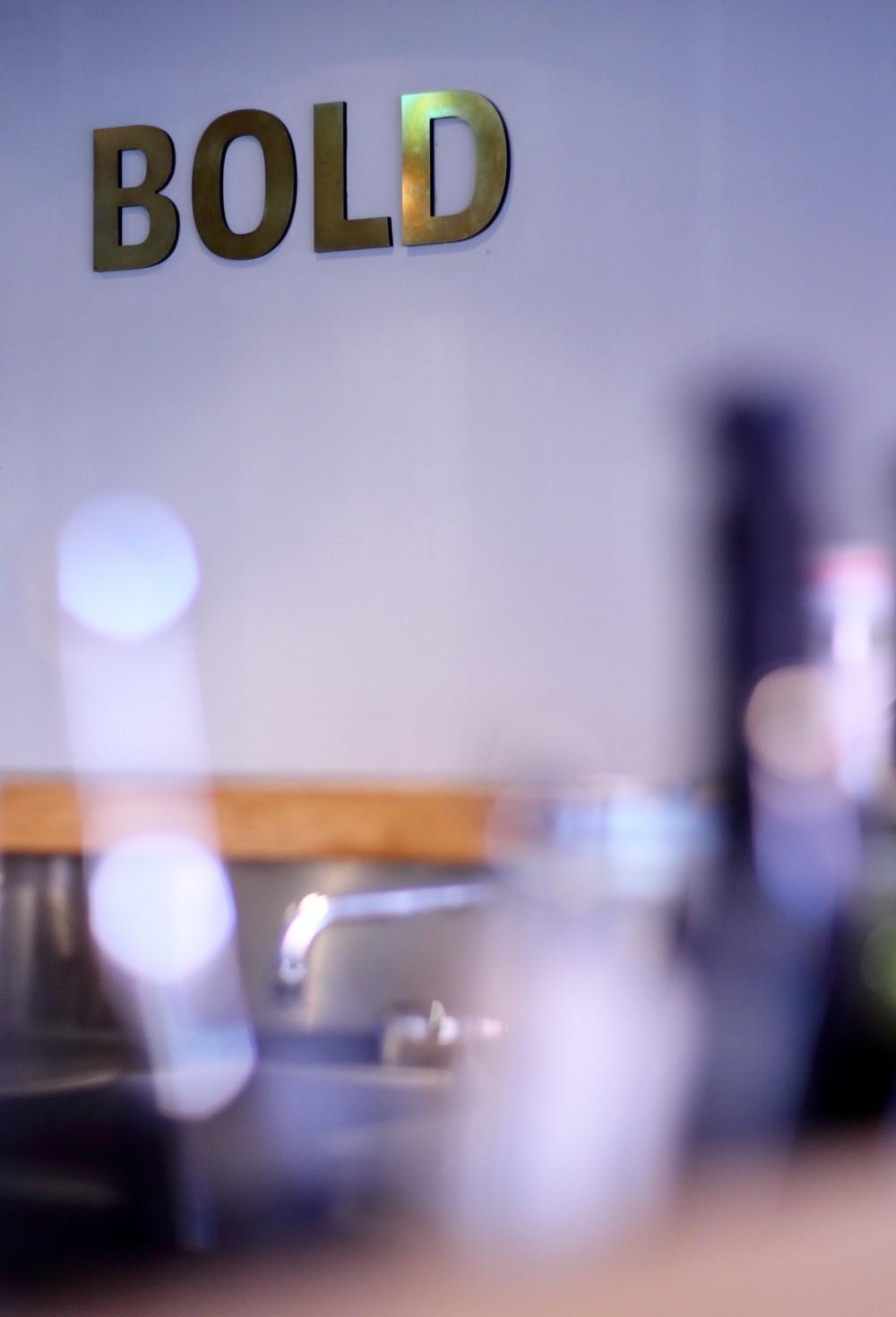 Bold Hotel München Detail 7
