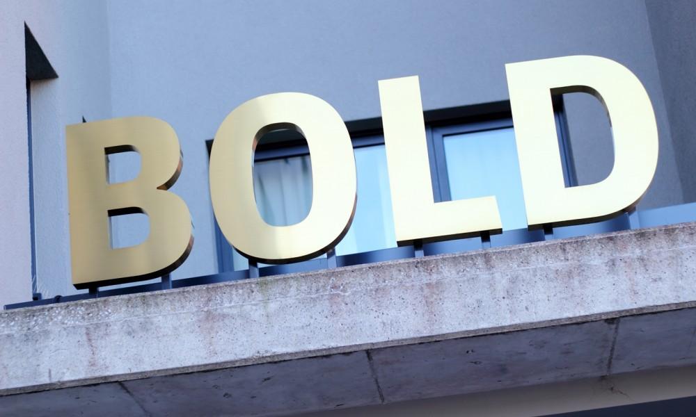 Bold Hotel München Eingan