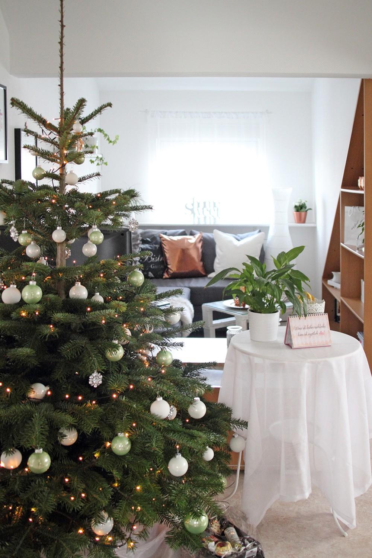 Weihnachtsbaum Kopie