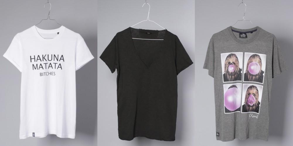 Crämer und Co Herren Shirts