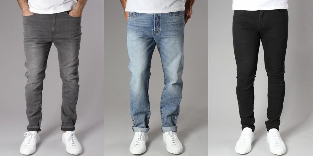 Crämer und Co Jeans Herren