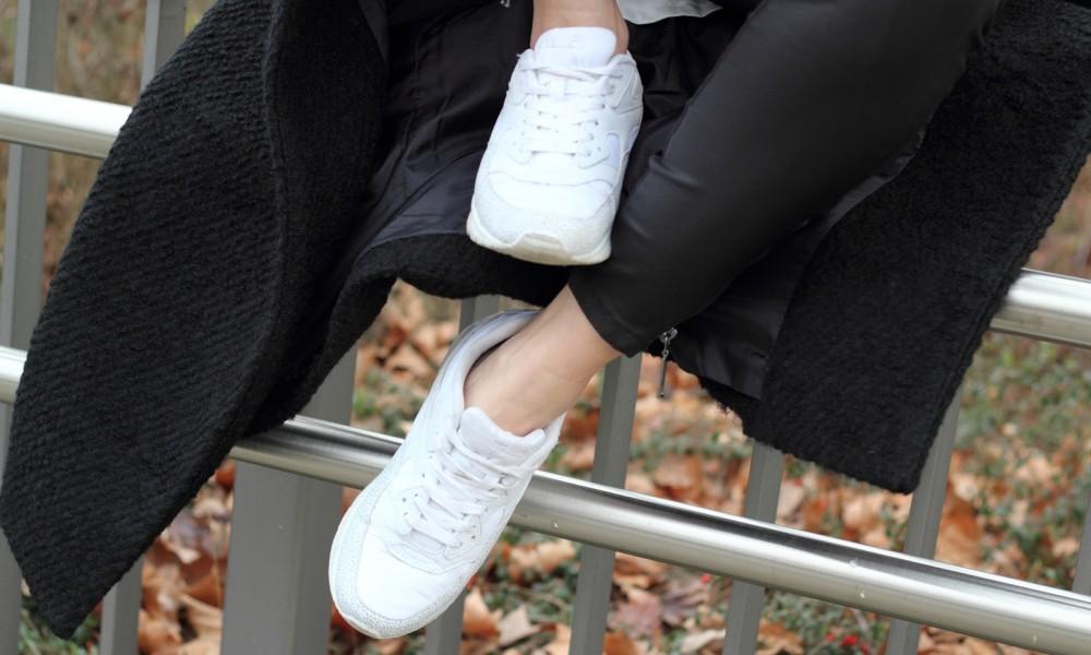 Deichmann Sneaker Graceland weiss