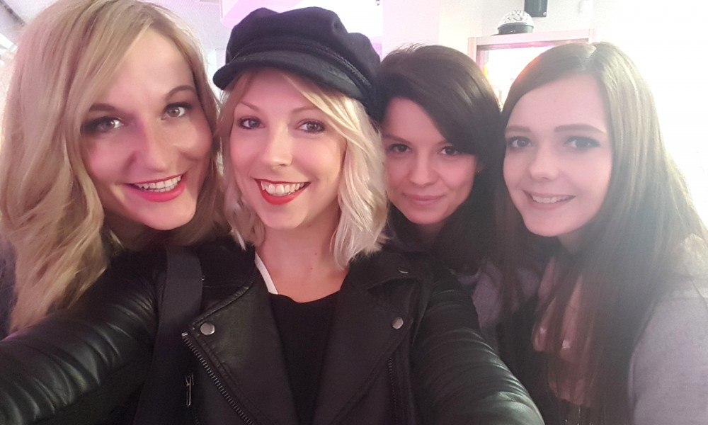 Hashmag Bloggerlounge Fashion Week Berlin Januar 2016 3