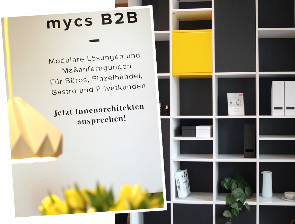 Mycs Showroom Berlin Fashionbrunch 1