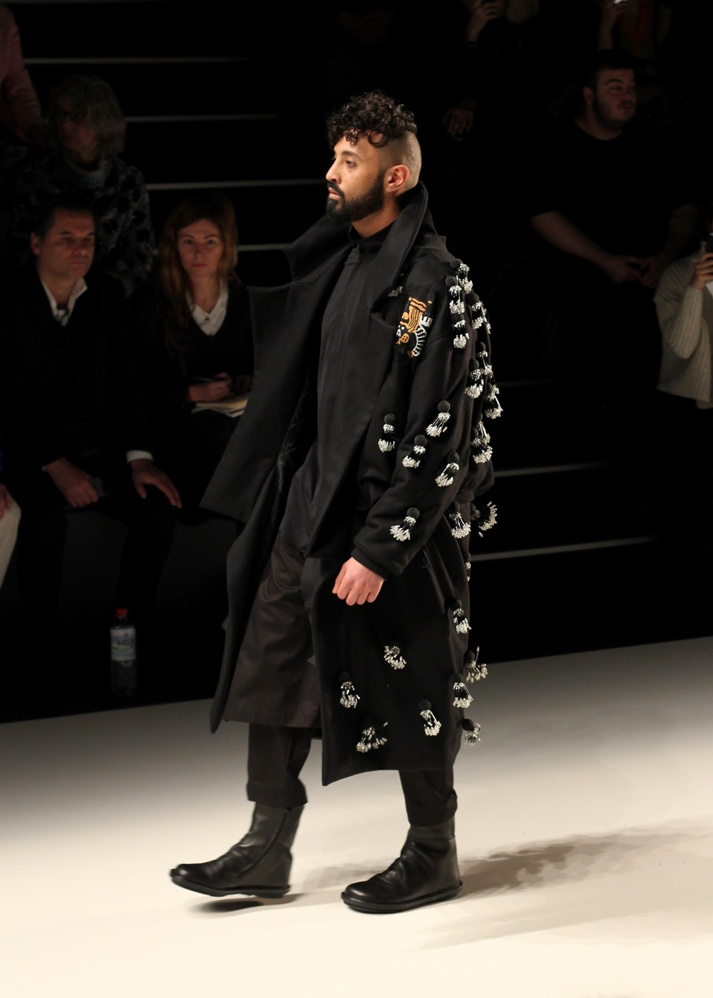 Sadak Fashion Week Berlin Januar 2016 2