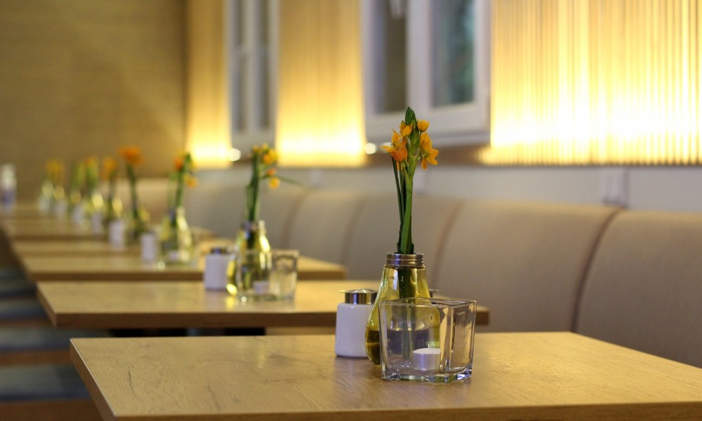 Scandic Hotel Kurfürstendamm Berlin Restaurant