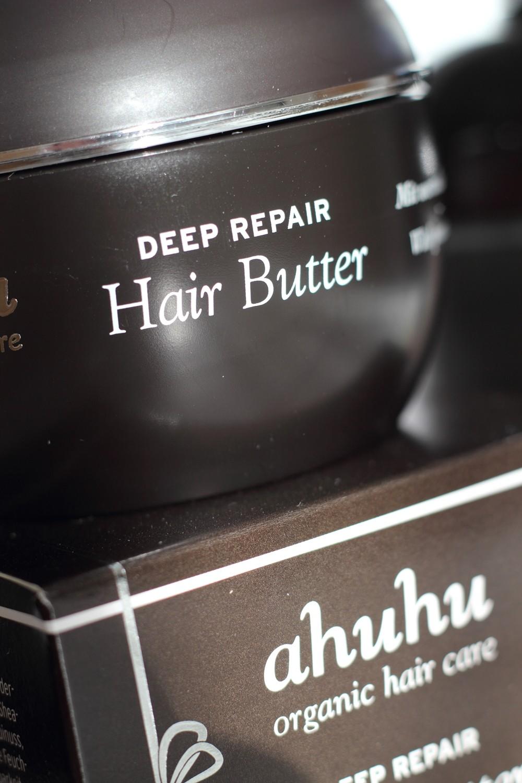 Ahuhu Hair Butter Amino Shampoo0000