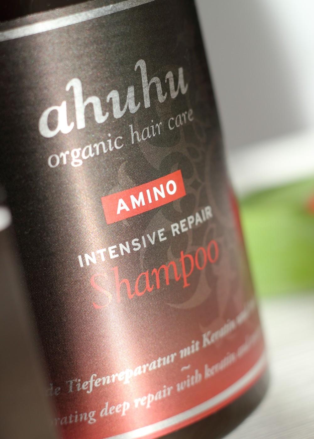 Ahuhu Hair Butter Amino Shampoo0004