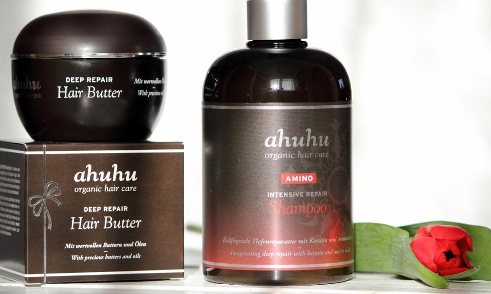 Ahuhu Hair Butter Amino Shampoo0012