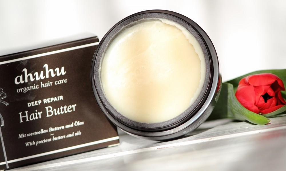 Ahuhu Hair Butter Amino Shampoo0013
