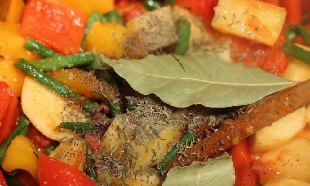 Griechischer Gemüsetopf Zubereitung 8
