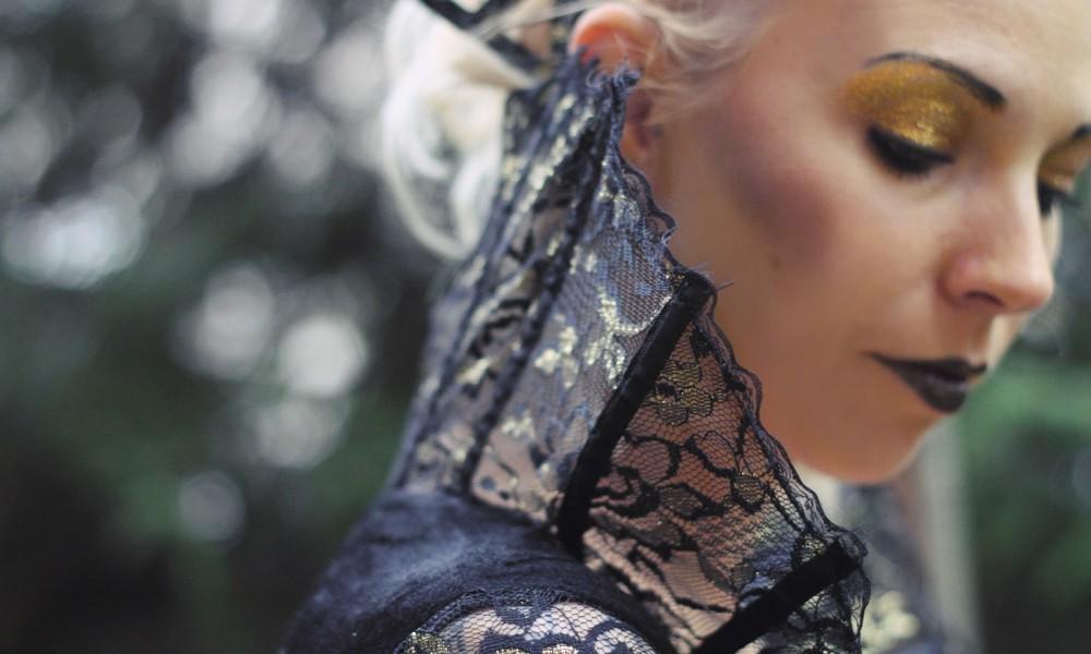 Karneval Megastore Böse Königin Kostüm Fasching Fashionblogger OOTD (18)
