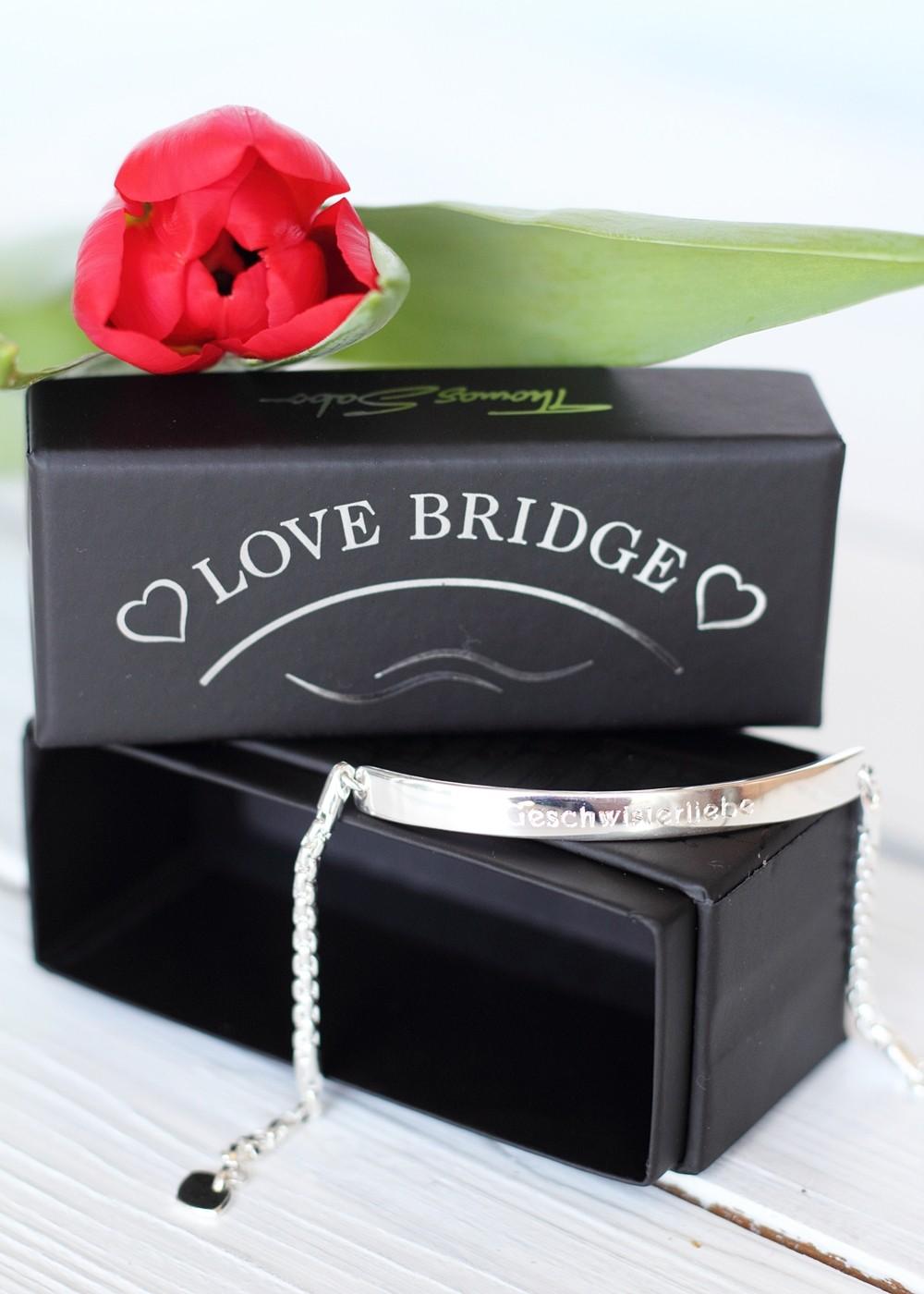 Thomas Sabo Love Bridge Valentinstag Geschwisterliebe 17