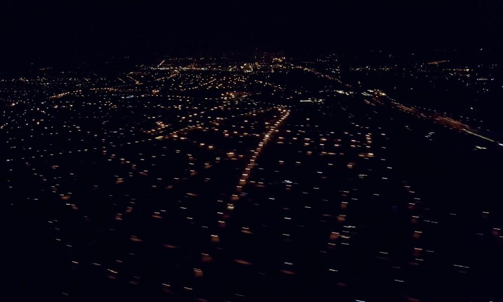 Berlin bei Nacht 2