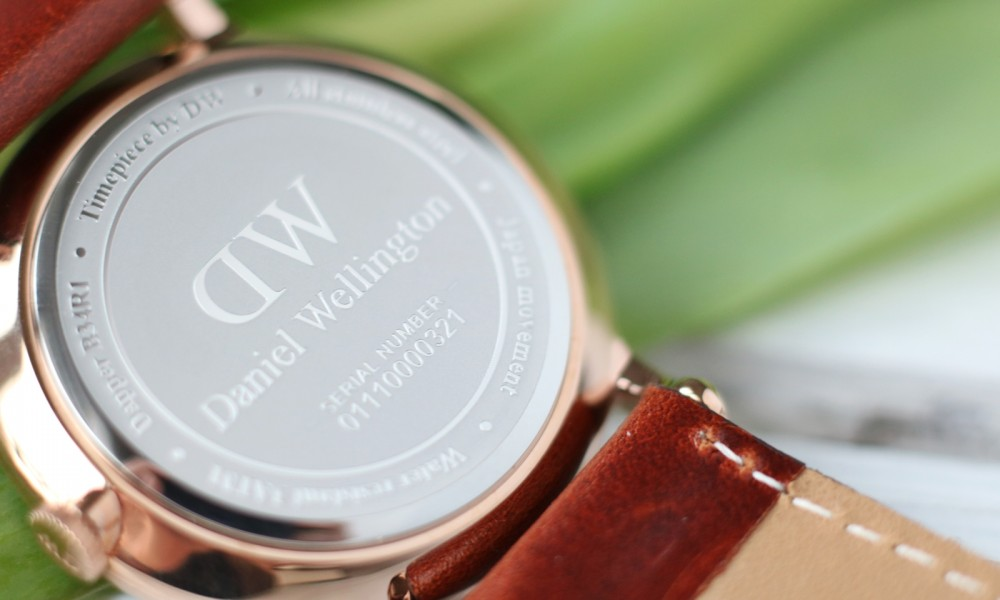 Daniel Wellington Dapper St Mawes (12)
