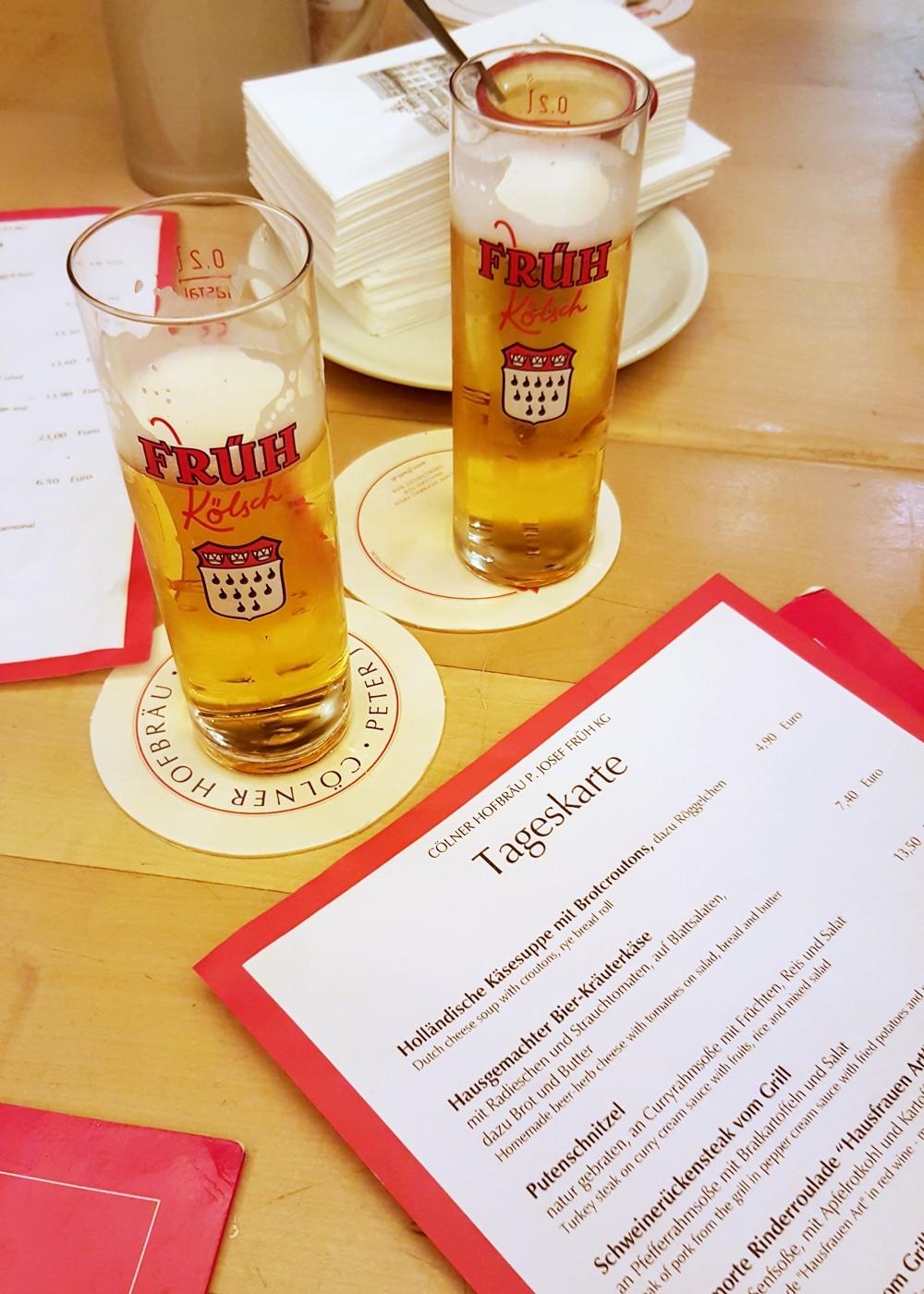 Früh Kölsch Köln