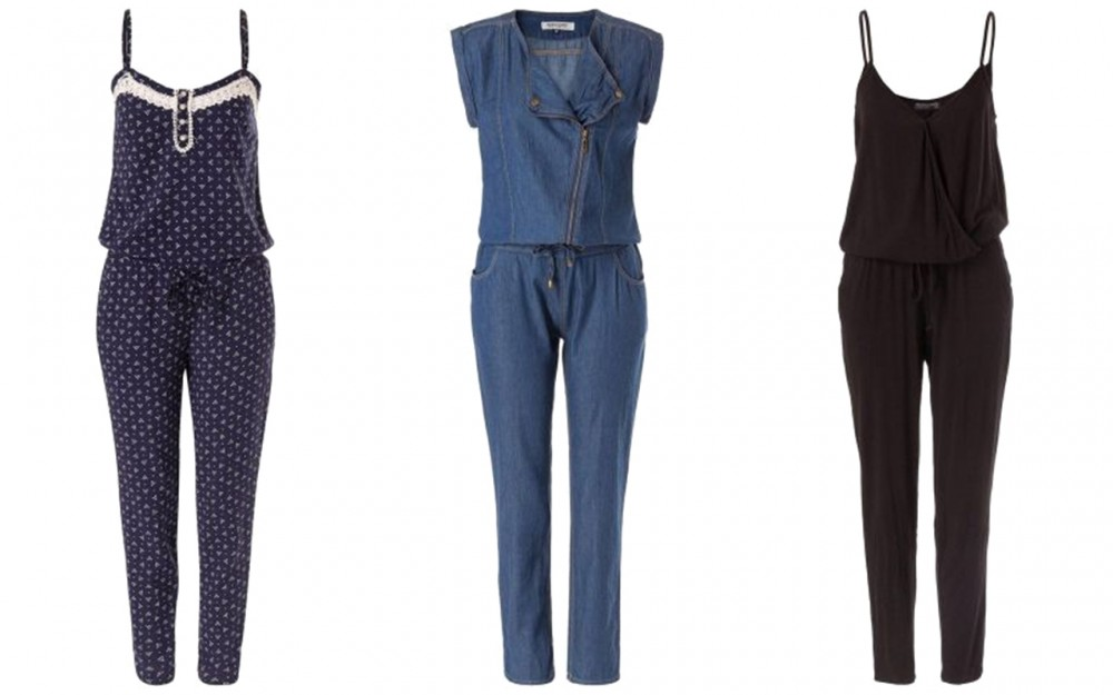 Jumpsuits Sommer 2016 Mister Lady