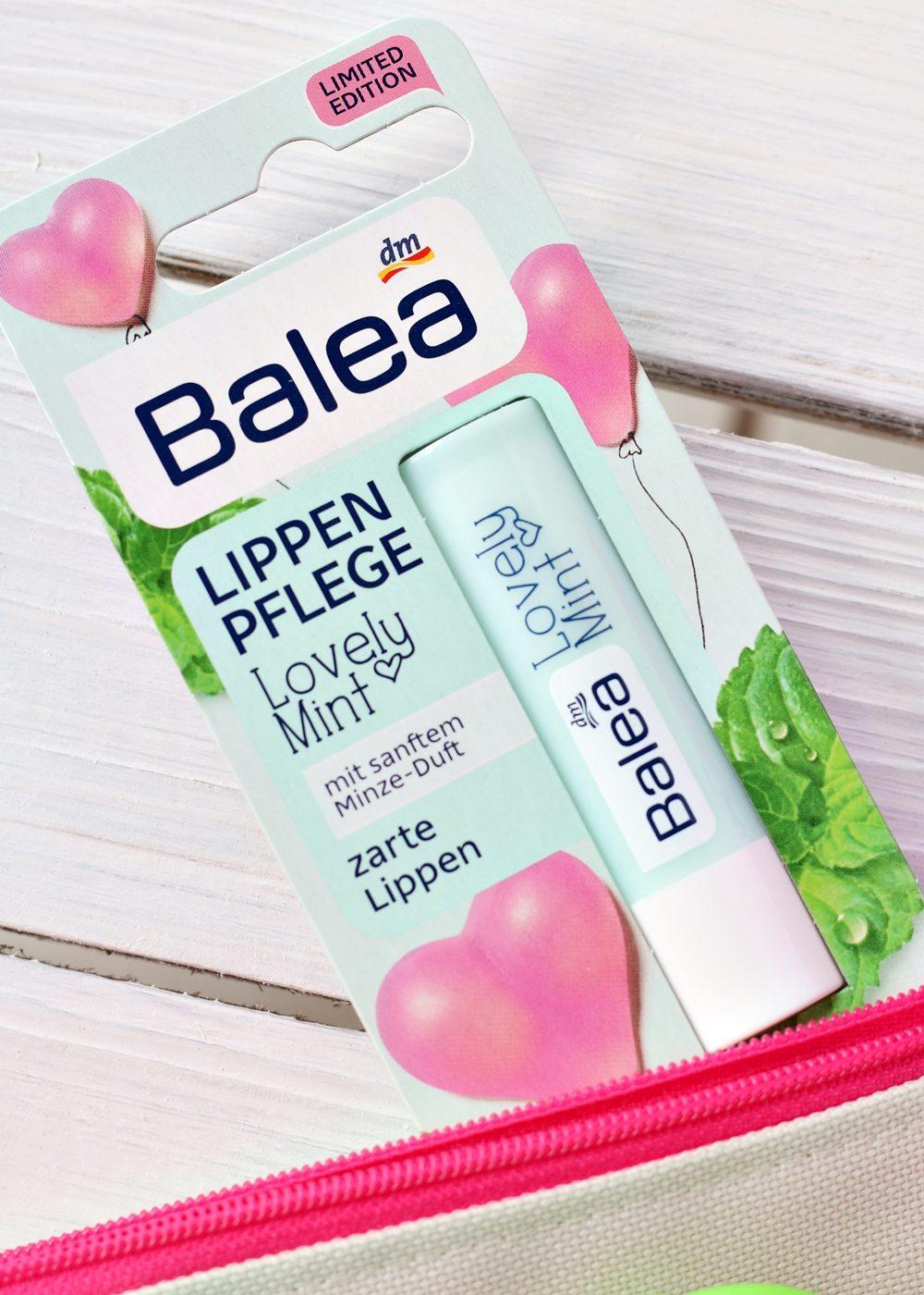Balea Badvergnügen Box Duschgel Meeresrauschen Handcreme Volumenpuder (5)