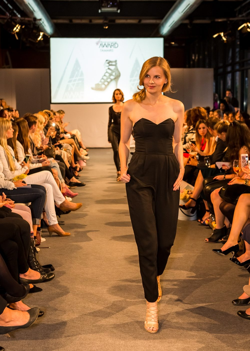 Blogger Lobster of the Year Award Blogger Look of the Year Award Hamburg (20)