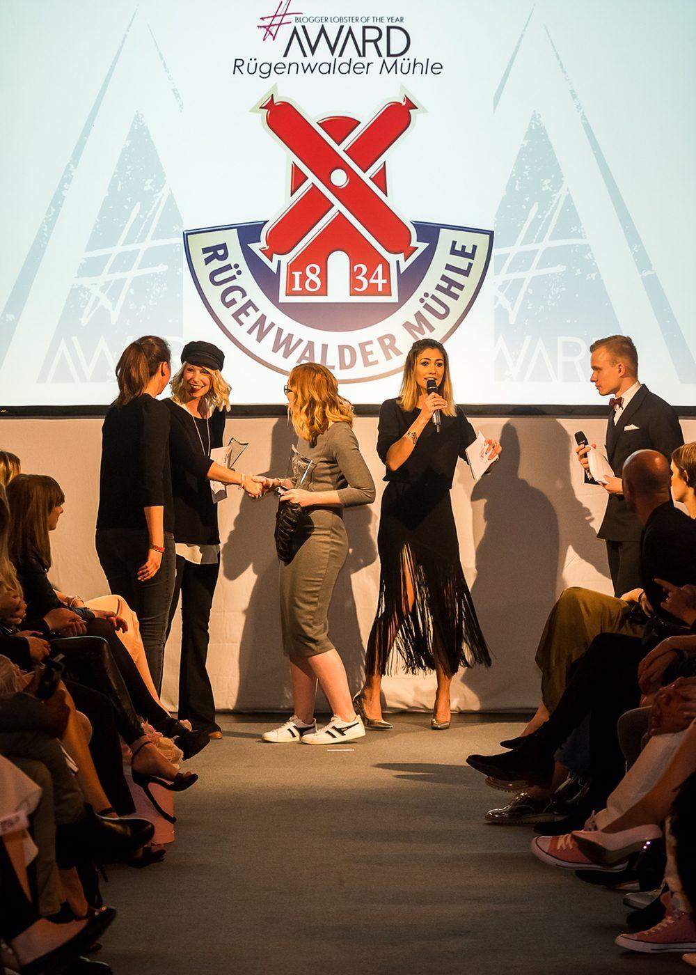 Blogger Lobster of the Year Award Blogger Look of the Year Award Hamburg (24)