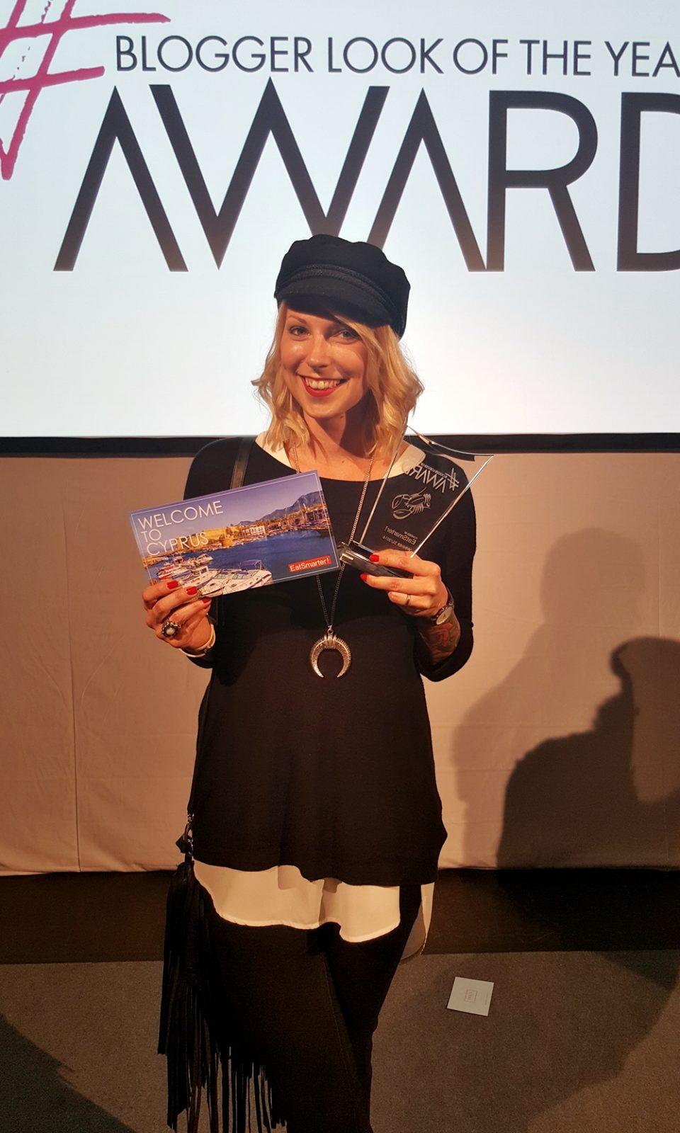 Blogger Lobster of the Year Award Blogger Look of the Year Award Hamburg (8)