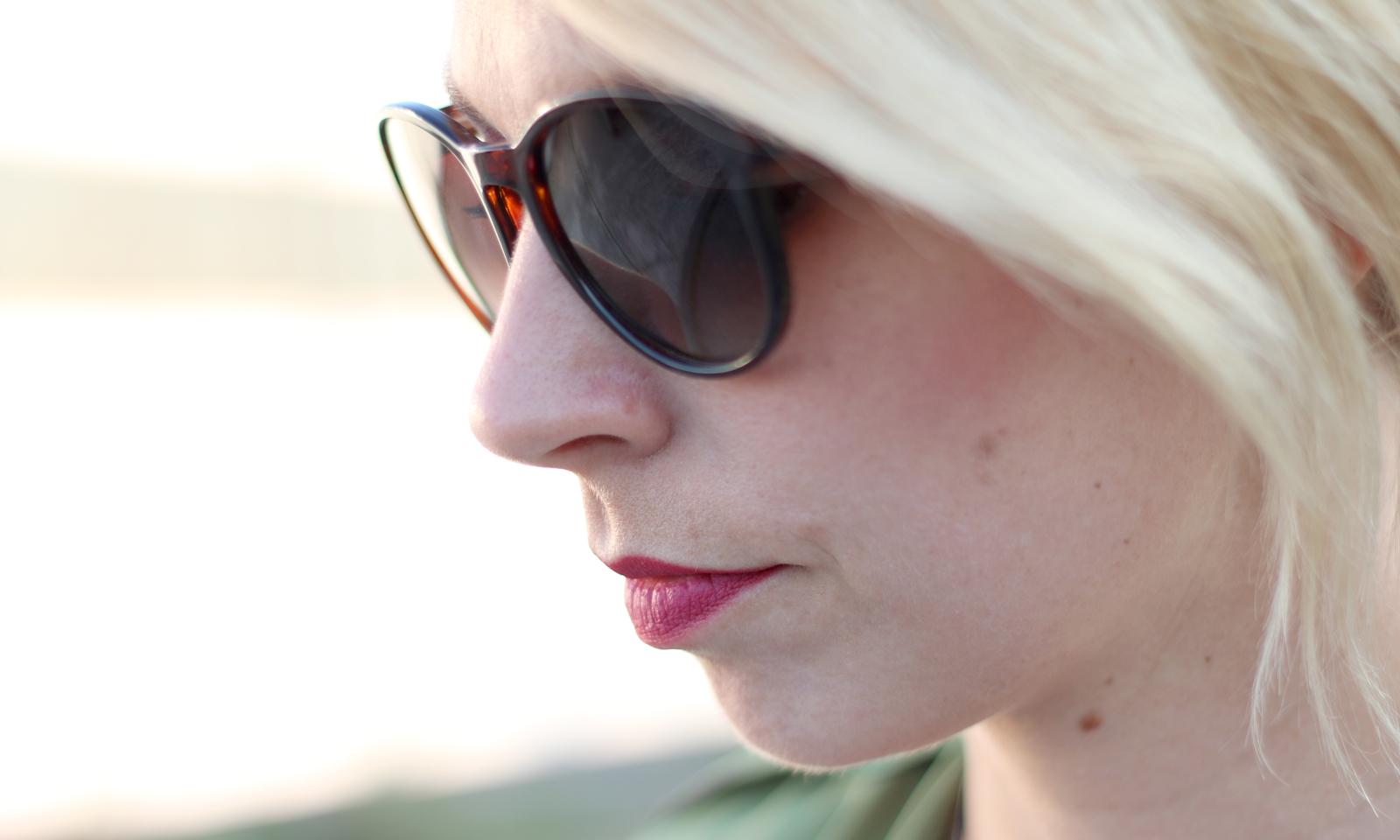 Sonnenbrille Karlsruhe