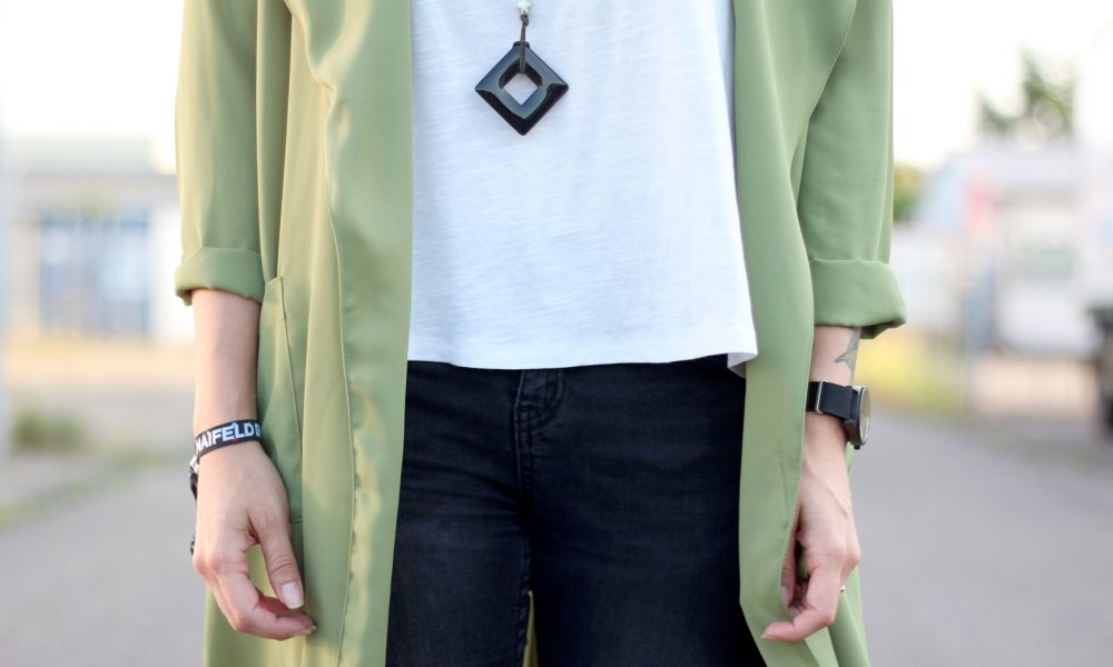 Fashionbloggerin Karlsruhe Outfit Parka Nike Air Max Sonnenbrille (8)