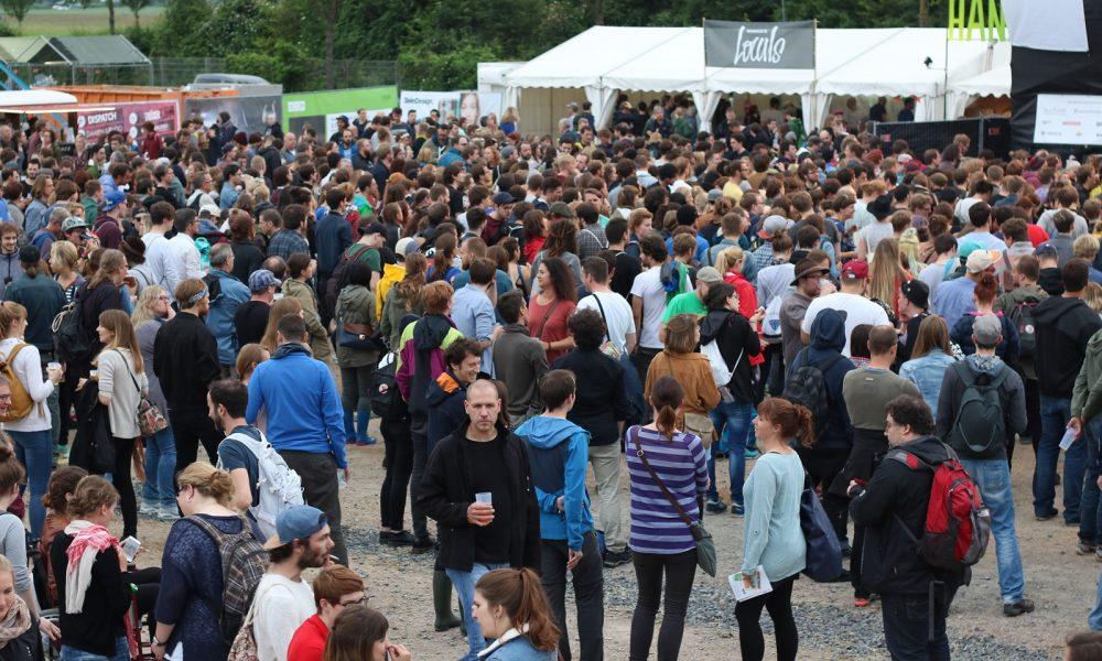 Festivalblogger Maifeld Derby Mannheim 2016 Besucher