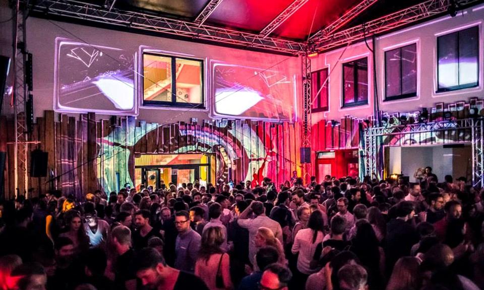 Backyard Party 25 Hours Hotel Levis Frankfurt (14)